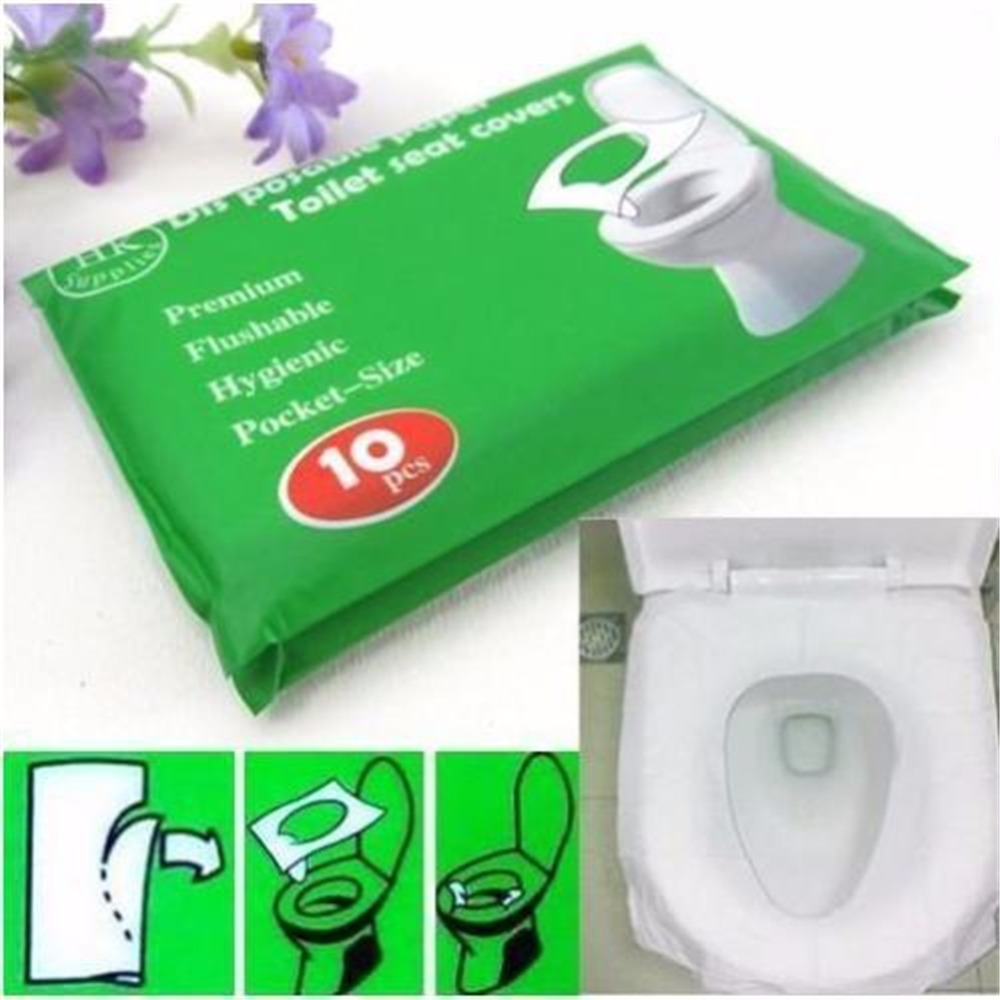 Disposable Toilet Popular Paper Toilet Covers Buy Cheap Paper Toilet Covers Lots