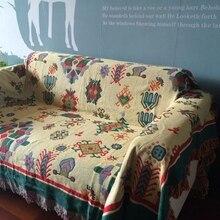 Cobijas de sofá tejidas clásicas suaves, alfombrillas para cojines, fundas para sofá, fundas para sillas, fundas para mesa, Impresión de decoración del hogar 130x18 0 cm/180x22 0 cm/220x240cm