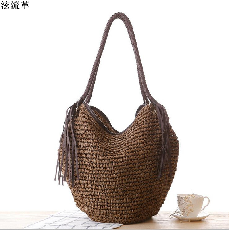 Compare Prices on Natural Beach Bag- Online Shopping/Buy Low Price ...
