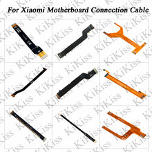 KiKiss Main PFC Board Ribbon For Xiaomi Mix M4C M4I MAX 5C Redmi 2 4 Note 4X Main Board Motherboard Connect LCD Flex Cable Parts(China)