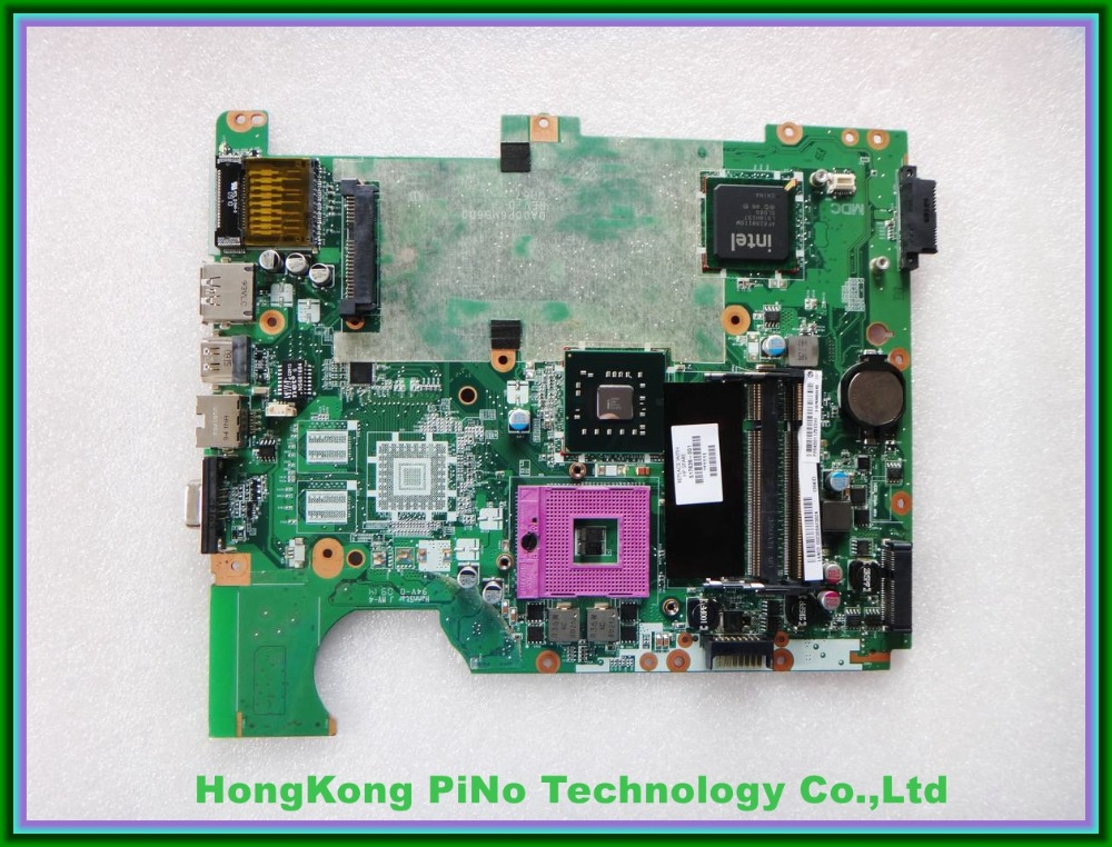 ФОТО For HP CQ61/G61 laptop motherboard GM45 laptop motherboard 517839-001 Tested Good