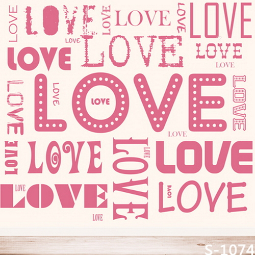 200x300cm Love valentine graffiti wall photography backdrops vinyl digital cloth for portrait photo studio background S-1074 8x10ft valentine s day photography pink love heart shape adult portrait backdrop d 7324