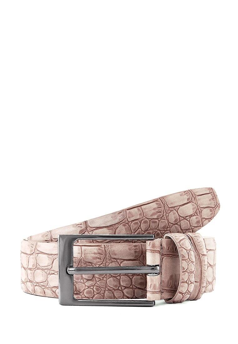 Belt male CASINO Cas13 fact beige Beige diy mini heart shape sandwich bread maker mould deep pink beige