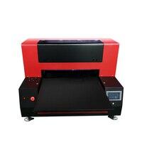 Автоматическая 6090 УФ планшетный принтер 12 цветов с 2 печатающей головкой УФ печатная машина для чехол для телефона футболка акриловая древе