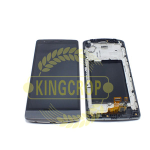 Image 2 - for LG G3 Mini LCD Display With Frame Digitizer Replacement for LG G3 S LCD Screen G3S D722 D724 Touch Screen LCD