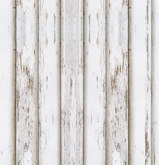 5x7ft propre blanc Plancher En Bois ArtFabric Portrait Toile de Fond XT-2857