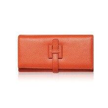 Designer Brieftaschen Berühmte Marke Frauen Brieftasche 2017 Luxus Weibliche Portemonnaie Echtem Leder Damen Geldbörse Geld Tasche Rote Brieftasche Schädel