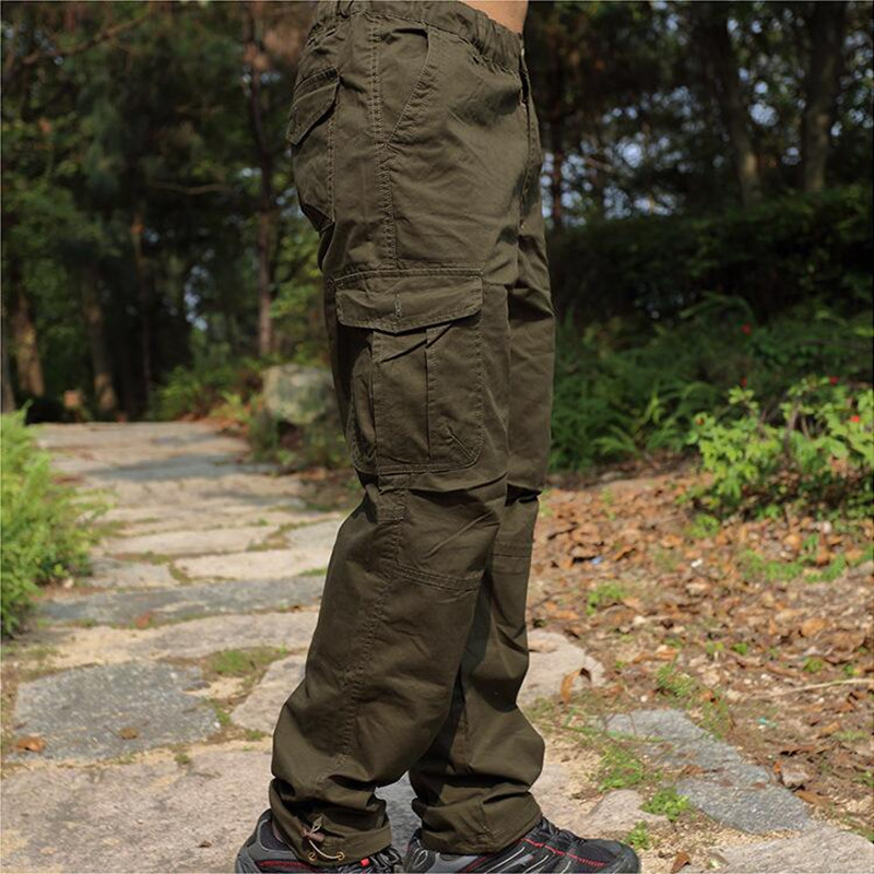 Ardoisé Pantalon Green Nouveaux 2016 army Été Uv Printemps kaki Hommes Séchage Tactique À Rapide Protection qXxFRZx
