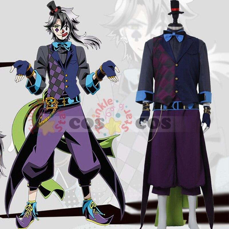 hot anime disfraces de halloween para adultos divino puerta loki cosplay traje divertido por encargo disfraces