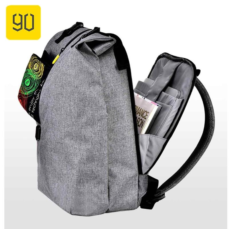 90 Leisure Daypack Water Resistant Backpack 2
