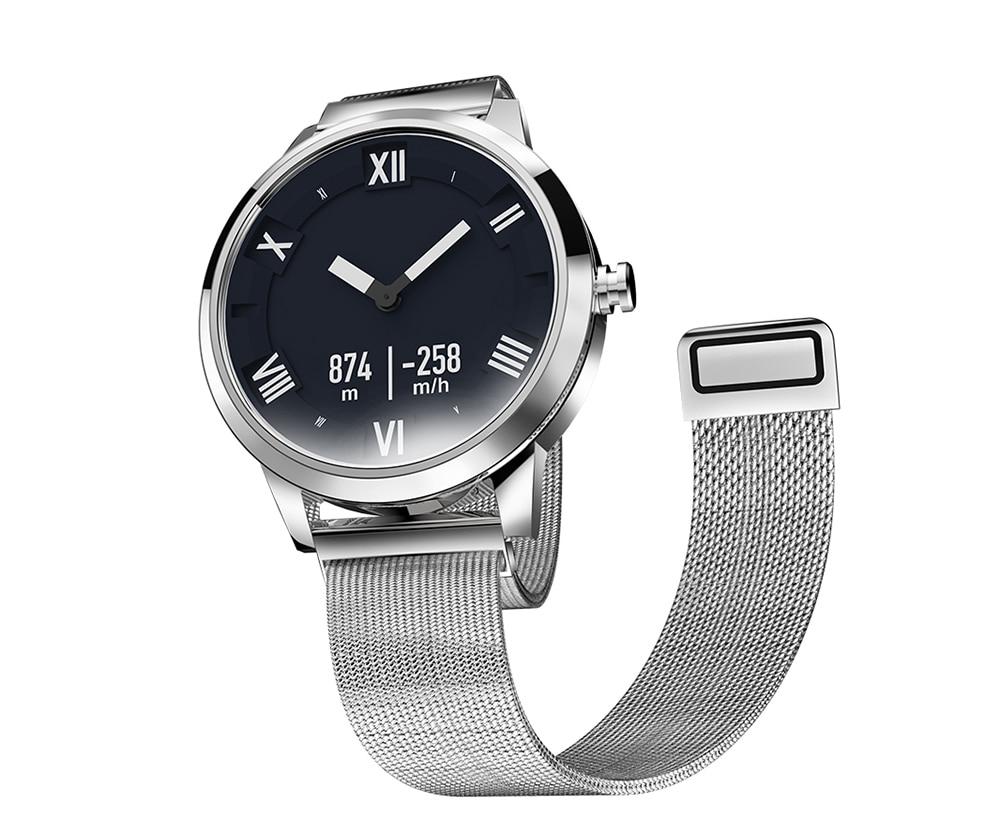 Original Lenovo Watch X Gesture Photography 8atm Waterproof Sleep