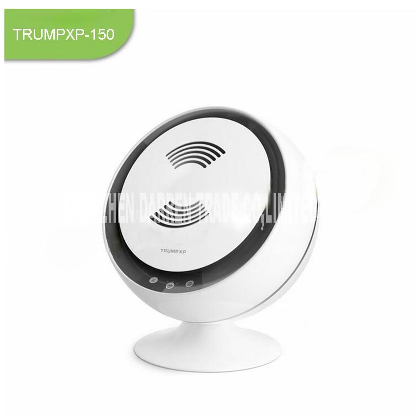 TRUMPXP-150 Negative ion dimension C machine Ball Air Purifier Housing Household Air Purifier DC12V 0.4W / 1.2W / 2.6W / 3.3W