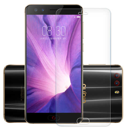 Premium 9H Tempered Glass For ZTE For Nubia Z17 S MINI Screen Protector HD Protective Film