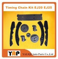 EJ20 EJ25 Timing Chain Kit FOR FITSubaru Forester Impreza Legacy 2.0L 2.5L L4 2004 2016