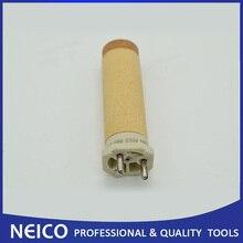 送料無料、高品質 230 V/1550 ワット 100.689 加熱要素 S ホットエアガンとダイオード 4s プラスチック溶接機ヒートガン