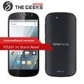 YOTA YotaPhone 2 На Складе Qualcomm Snapdragon 800 2 + 32 GB 5.0 Дюймов FHD Всегда на E-ink Назад экран 4 Г LTE Смартфон