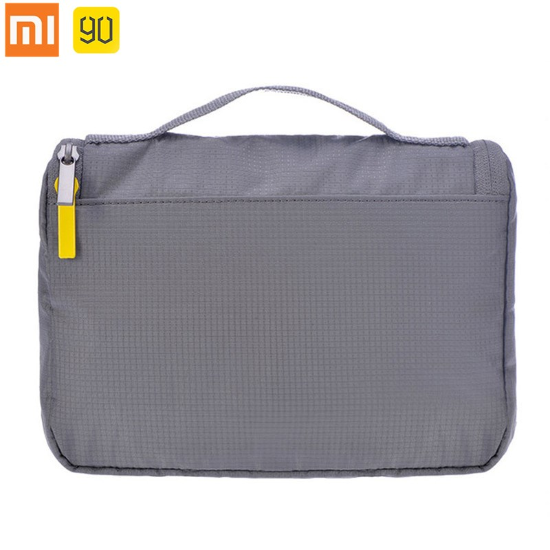 Xiaomi 90fun Travel Storage Bag Portable Wash Bag Lady Makeup Organizers Bag Waterproof Foldable Light Weight Easy Carry