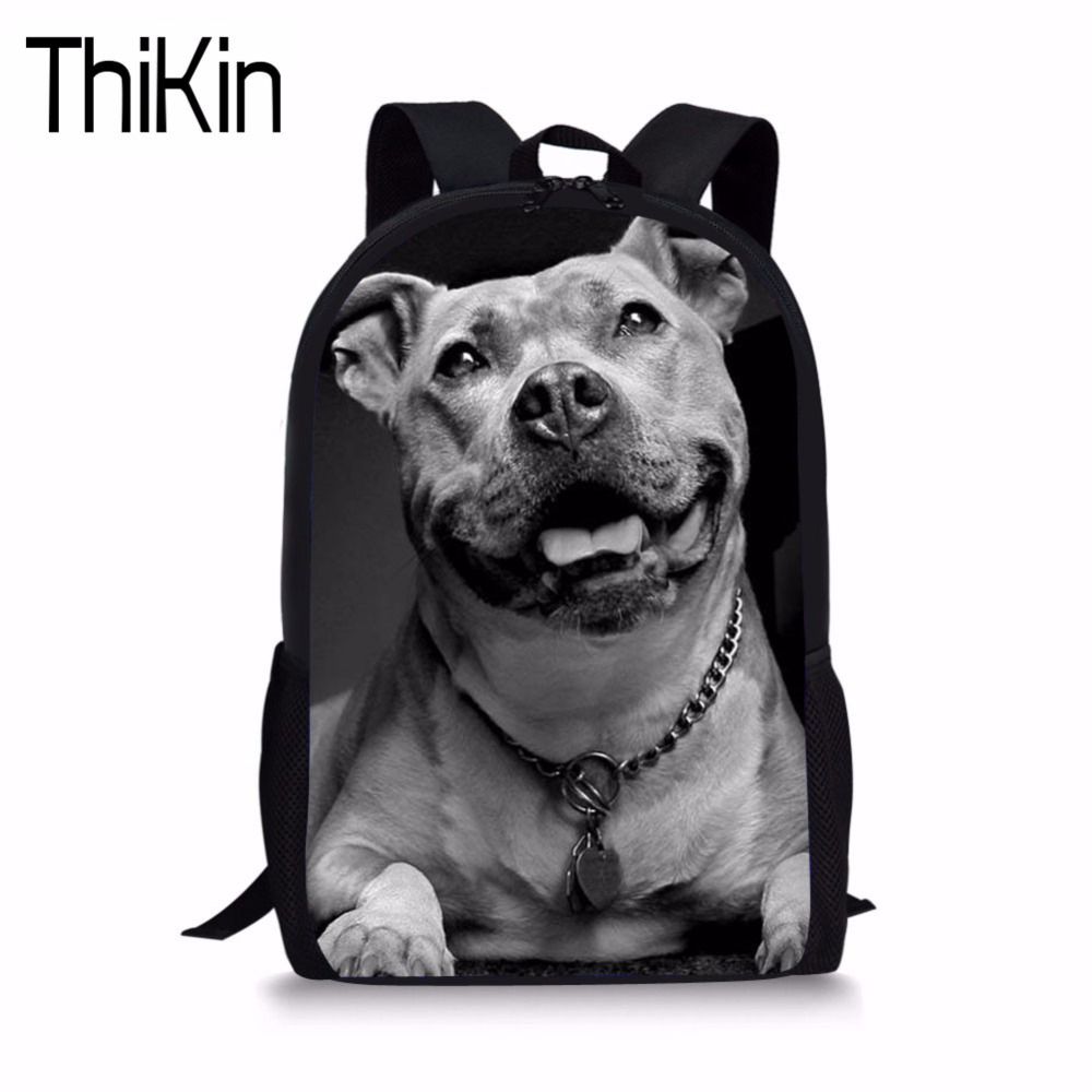 20+ Pitbull Backpack Pictures and Ideas on Weric