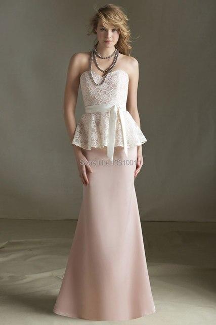 Vestidos de fiesta noche online
