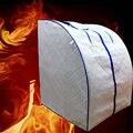 Sauna Infrared Heat Sauna portable Sauna Infrared  110V Or 220V Voltage Folding Box Sauna