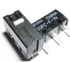 Electronic Components & Supplies Integrated Circuits 5pcs Micro Switch Microswitch D2fc-f-7n For Mouse D2f-j Microswitch Next Generation Of D2fc-f-7n