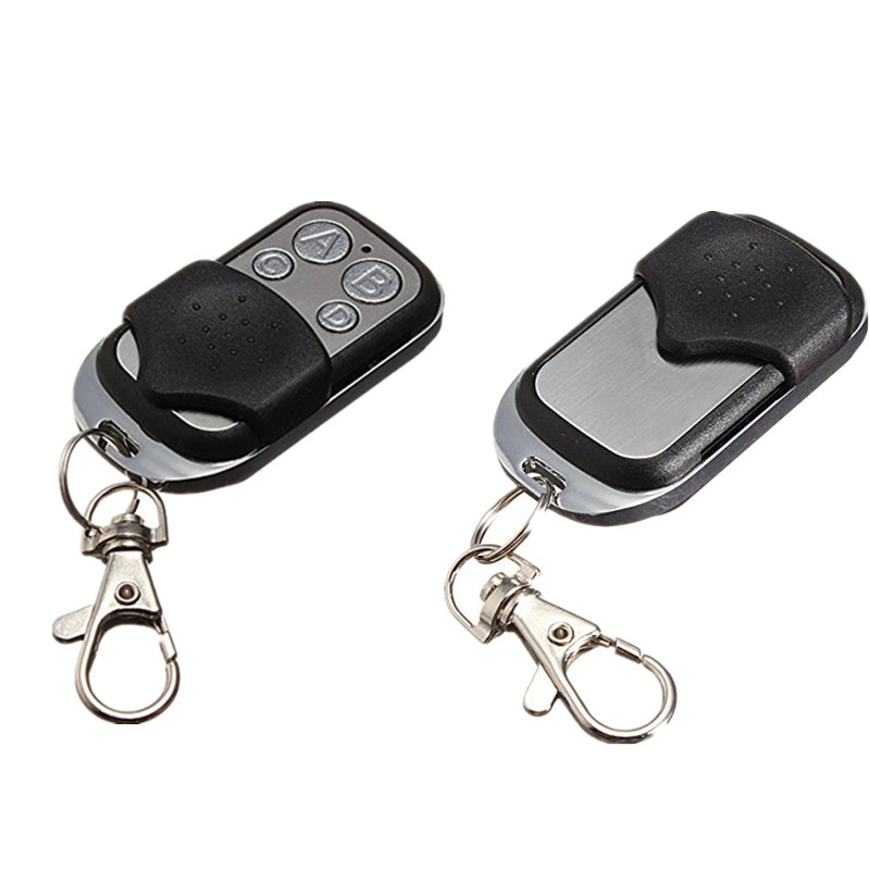 FAAC TML 433 SLR Universal Remote Control duplicator Garage Gate Transmitter Fob  (only for 433.92mhz fixed code)|Motorcycle Burglar Alarm| |  - title=