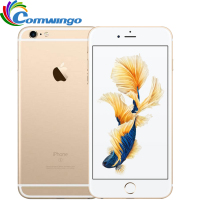 Original Unlocked Apple IPhone 6S Plus 2GB RAM 16 64GB ROM Dual Core 5 5 Inch