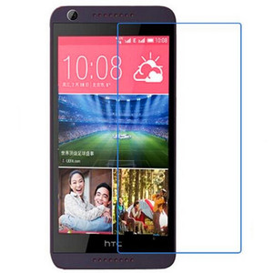 0.26mm 9H Premium Tempered Glass For HTC Desire 626 626S d626 Screen Protector Toughened protective film For HTC 626 on Glass
