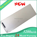 """[Special Price] New Laptop Battery For MacBook 13"""" A1278,MacBook13"""" Aluminum ,FOR MacBook 13"""" MB466*/A ,A1280,MB771,freeshipping"""