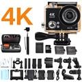 H2 Original 4K 25FPS WIFI 12MP 4608x2592 sj plus cam ultra Action cam mi Camera h3 xiao h9 yi Sport go sj pro hero 3 4 Camera