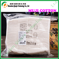 Newest package Muji cotton 60*50mm 180pcs for electronic cigarette coils with Cheapest price