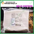 Paquete más reciente de algodón Muji 60 * 50 mm 180 unids para cigarrillo electrónico bobinas con precio más barato