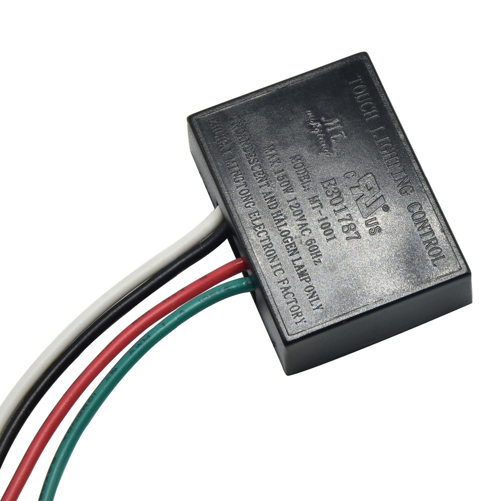 150 Watt lampe Touch schalter 3 Verschiedenen Helligkeit Tischlampe ...