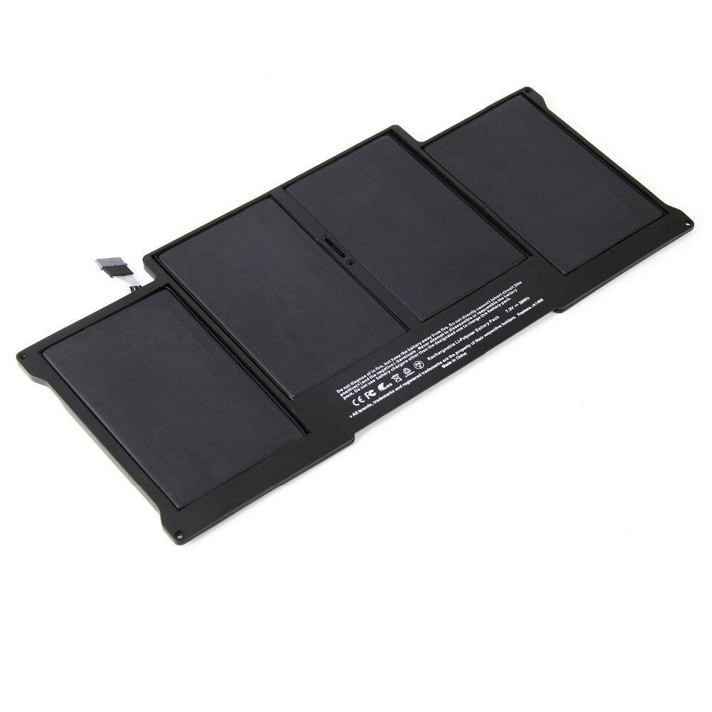 LMDTK nieuwe Laptop Batterij Voor Apple MacBook Air 13