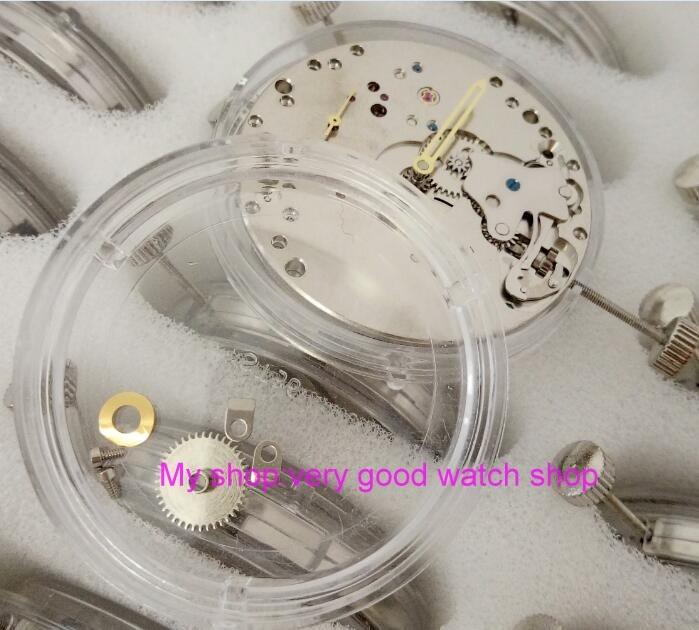 Cheap watch movement