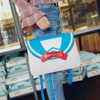 Аниме сумка рюкзак Сейлор Мун в ассортименте