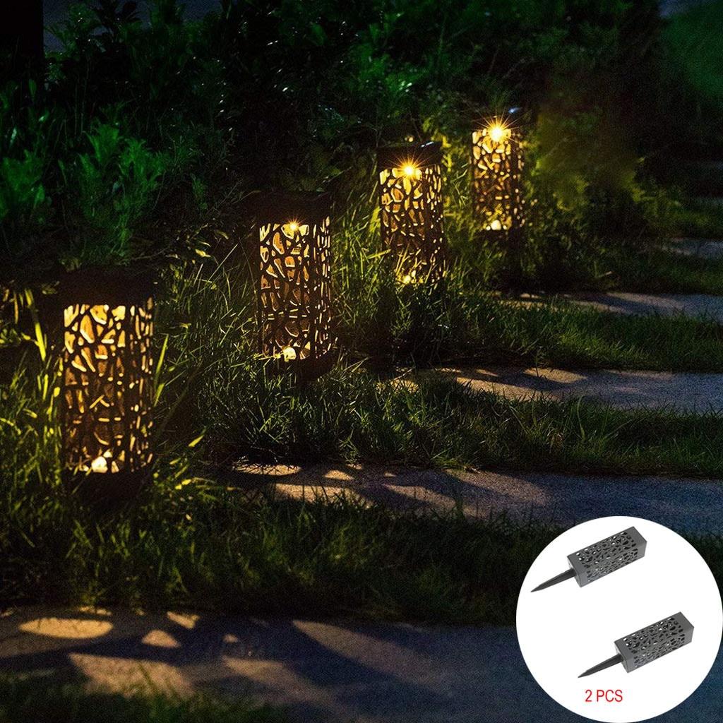Led Path Lighting Landscape Lights Lawn
