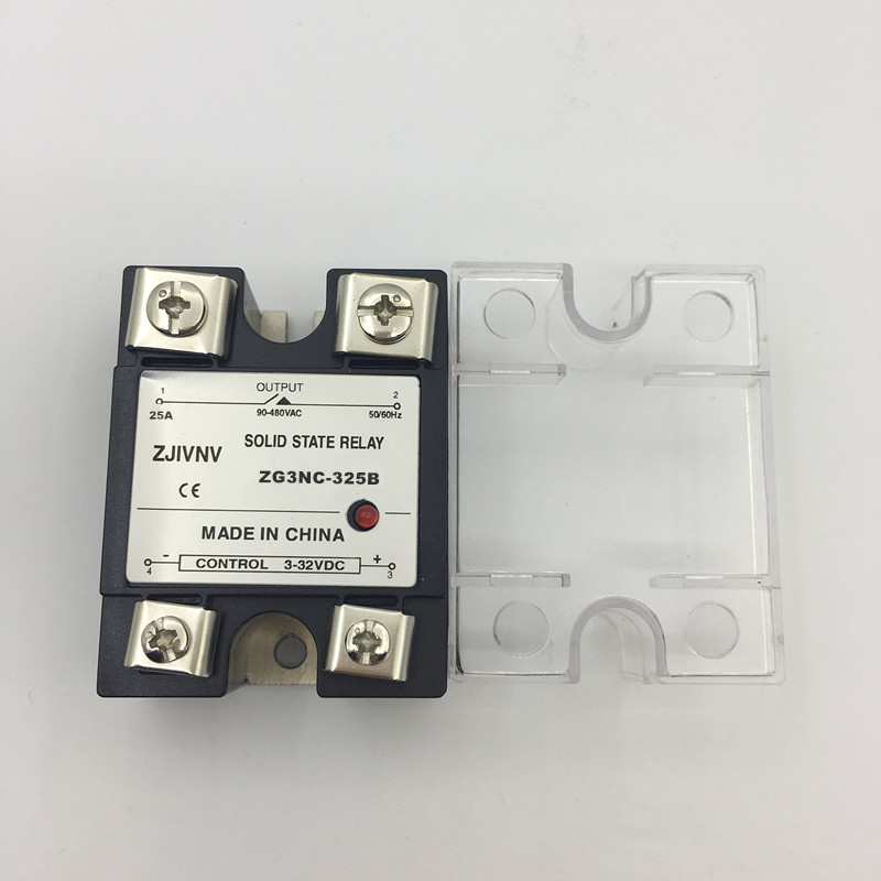 100pcs ZG3NC-325B, DC-AC 25A and 100PCS L-150 , 100pcs tda2040v tda2040