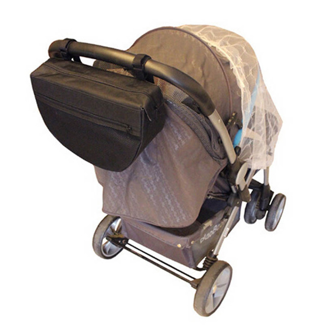 High Quality Baby Car Side Hanging Baby Stroller Thermal Insulation Bag Mommy Bag Accessories Arabasi