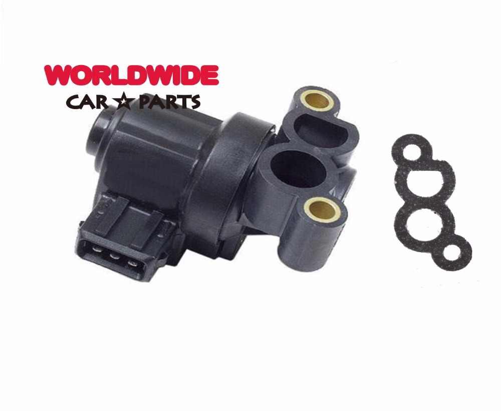 medium resolution of idle air control valve for bmw e34 e36 e46 z3 316i 316g 318is 318i ac4288 0280140575