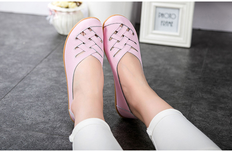 AH 1199 (14) Women's Summer Loafers
