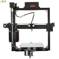Guangzhou Shenzhen Factory Directly ABS PLA Big Promotion 3D Printers Cheap Price Desktop 3D Printer Sale With 10M PLA Filament