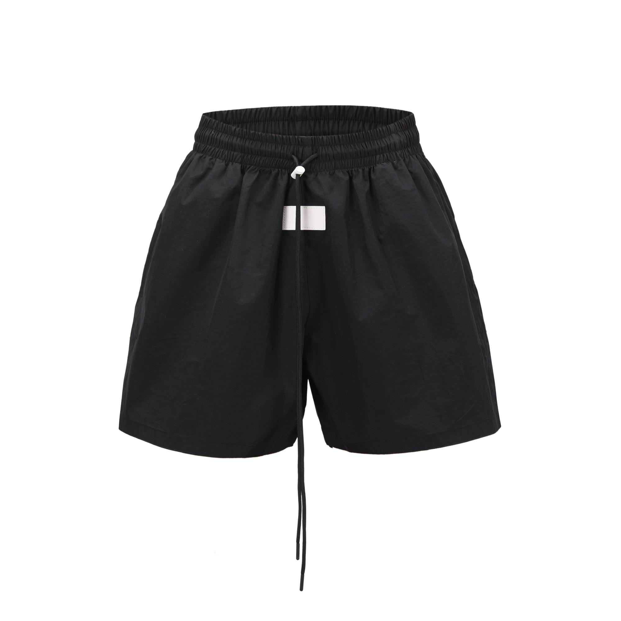 NEW GOD Shorts Sports Shorts Men And Women Drawstring Running Hot Shorts Jogging Shorts