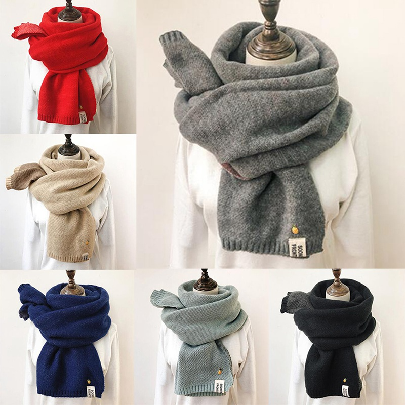 2018 Autumn Winter Female Pineapple Plaid Scarf Women Thickening Scarves Wide Lattices Long Shawl Scarf