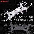 100% Original Syma x5c Quadcopter actualización X5c-1 RC helicóptero de Control remoto Drone con cámara RC juguetes mejor opción para principiantes