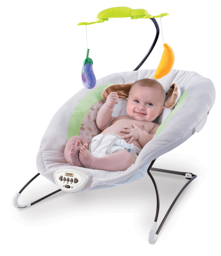 Buy free shipping fisher baby rocking chair bouncers swing portable electric - Chaise fisher price musical ...