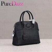 Famous Brand Handbag Luxury Women Bag Designer Shoulder Bag Genuine Leather Female Purse Fashion Lock Tote Small Lady Bag