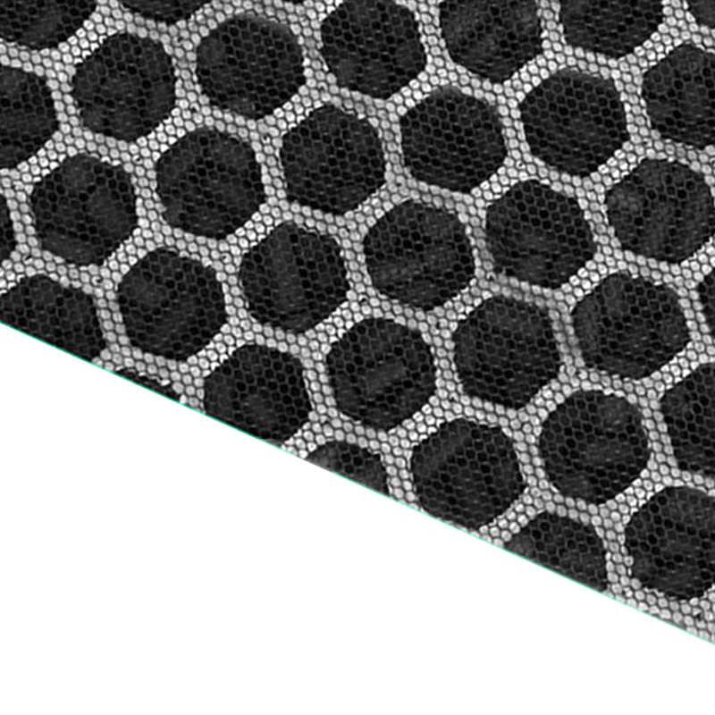 Filtre à Air de voiture de charbon actif de 3 pièces Fil500 pour le purificateur d'air de Philips Aca301/251/259 Cp100/200 Cp180 Cp50 accessoires de pièces