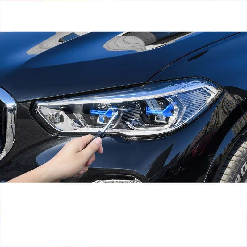 lsrtw2017 trasnparent TPU car headlight protective film ...