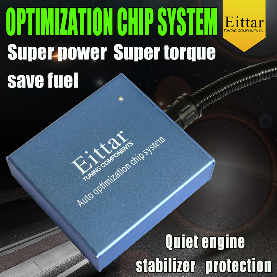 Auto force compensation system More power and torque saver for All Toyota Land Cruiser Hiace Estima